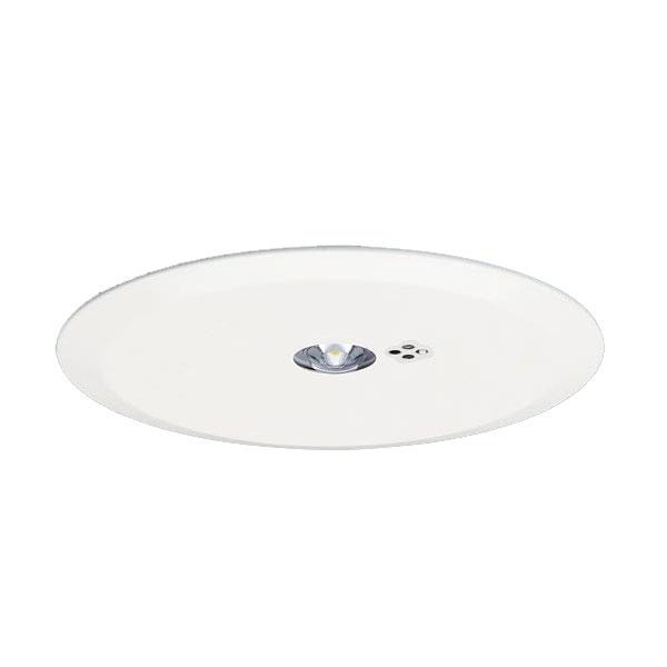 【送料無料】パナソニック LED非常灯 埋込型 Φ200 中天井用 ~6m NNFB93635J