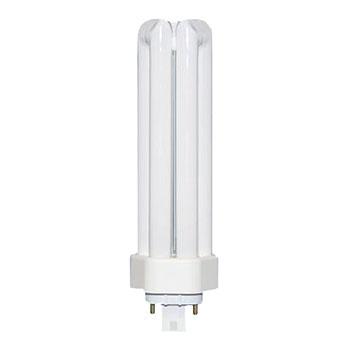 【送料無料】三菱 コンパクト形蛍光灯 42W形 3波長形電球色 色温度2700K [10個セット] FHT42EX-L・27-10SET