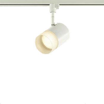 【送料無料】大光電機 LEDスポットライト 白熱球100W相当 電球色~昼白色 光色切替 調光可 レール取付専用 DSL-4716FW