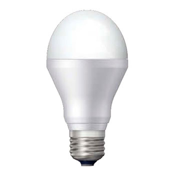 【送料無料】東芝 LED電球 一般電球形 50W形相当 電球色 口金E26 調光器対応 広配光タイプ [10個セット] LDA8L-G-K/D/50W-10SET