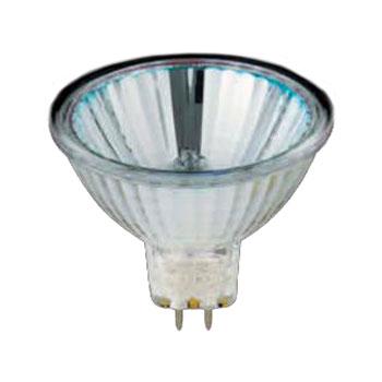 【送料無料】東芝 ハロゲン電球 12V 35W 中角 口金GU5.3 ミラー径50mm [10個セット] JR12V35W/K5M/N-10SET