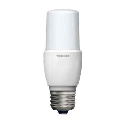 【送料無料】東芝 LED電球 T形 50W形相当 昼白色 口金E17 断熱材施工器具対応 全方向タイプ [10個セット] LDT6N-G-E17/S/50W-10SET