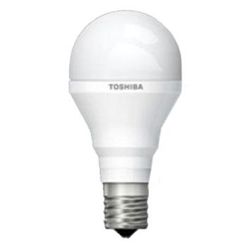 【送料無料】東芝 LED電球 ミニクリプトン形 60W形相当 電球色 口金E17 断熱材施工器具対応 広配光タイプ [10個セット] LDA7L-G-E17/S/60W-10SET