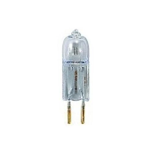 フェニックス ミニハロゲン電球 12V 10W形 クリア JC12V10WG4 期間限定の激安セール 口金G4 お中元