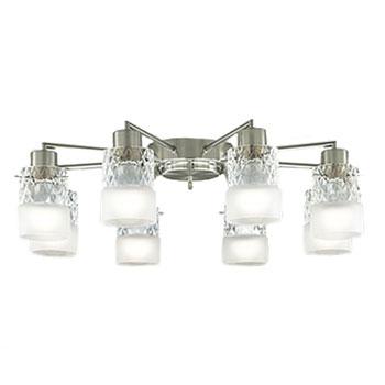 【送料無料】オーデリック LEDシャンデリア ~10畳用 電球色~昼光色 Bluetooth調光・調色可能 OC005013BC