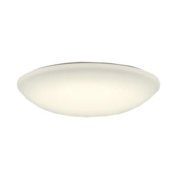 【送料無料】オーデリック LEDシーリングライト ~12畳用 調光機能付 電球色 OL291345L