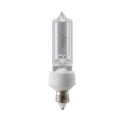 正規認証品!新規格 オープニング 大放出セール パナソニック ミニハロゲン電球 100V 200W形 口金E11 JD100V200W EN P