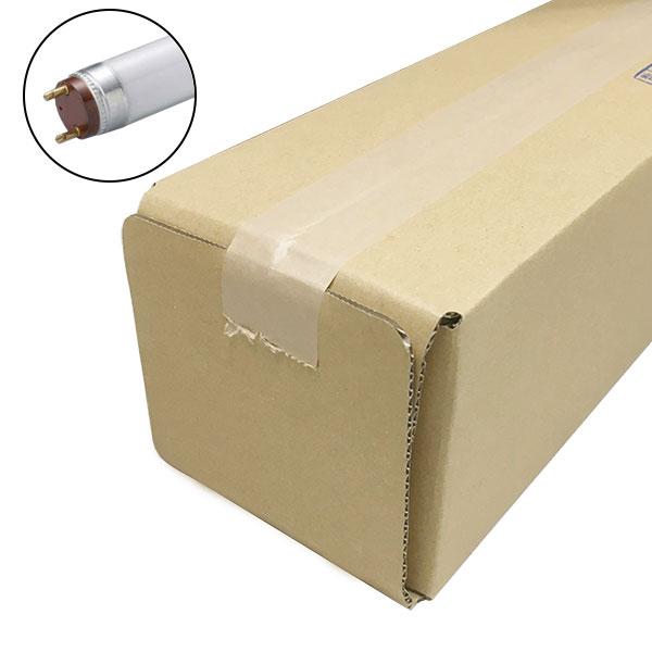 送料無料 DNライティング セール エースラインランプ 長さ641mm 25本セット 色温度2800K FLR28T6EX-L-25SET 格安SALEスタート 3波長形電球色