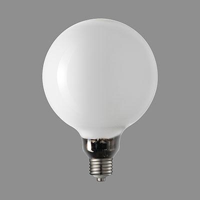 送料無料 パナソニック メーカー在庫限り品 ハイカライト 演色本位形高圧ナトリウム灯 ボール形 150W形 新作 大人気 拡散形 口金E26 K-HICA150BFG N