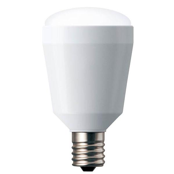 送料無料 大人気 別倉庫からの配送 パナソニック LED電球 小形電球形 50W形相当 電球色 口金E17 E S LDA6L-H-E17 10個セット W-10SET 下方向タイプ