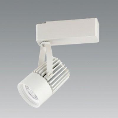 【送料無料】ユニティ LEDスポットライト 100VΦ70ハロゲン100W形相当 4000K 狭角 ホワイト レール取付専用 USL-5162NW-40