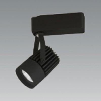 【送料無料】ユニティ LEDスポットライト 100VΦ70ハロゲン100W形相当 2700K 中角 ブラック レール取付専用 USL-5162MB-27