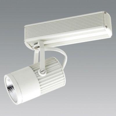 【送料無料】ユニティ LEDスポットライト CDM-R35W相当 3000K 狭角 調光可能 ホワイト レール取付専用 USL-5262NW-30