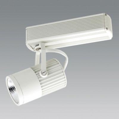 【送料無料】ユニティ LEDスポットライト CDM-R35W相当 4000K 中角 調光可能 ホワイト レール取付専用 USL-5262MW-40