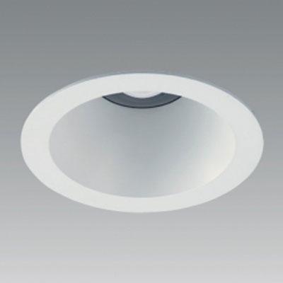 【送料無料】ユニティ LEDダウンライト Φ150 3500K FHT42W×3灯相当 ホワイト UDL-1310W-35/34