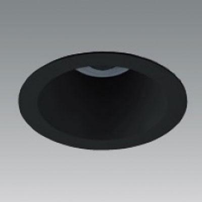 【送料無料】ユニティ LEDダウンライト Φ150 4000K FHT42W×3灯相当 ブラック UDL-1310B-40/34