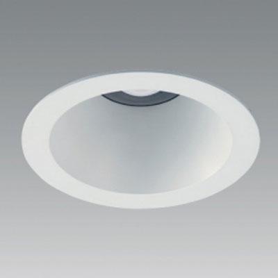 【送料無料】ユニティ LEDダウンライト Φ150 3000K FHT42W×2灯相当 ホワイト UDL-1309W-30/28