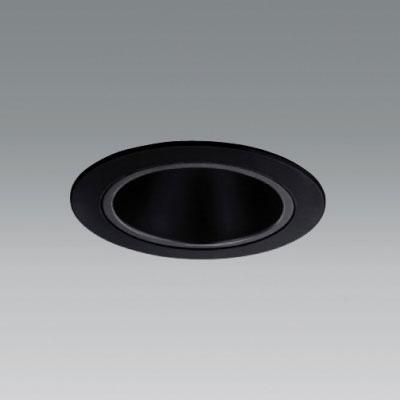 【あす楽】【送料無料】ユニティ LEDユニバーサルダウンライト グレアカットタイプ Φ100 2700K 12Vハロゲン50W形相当 広角 ブラック UDL-1162WB-27