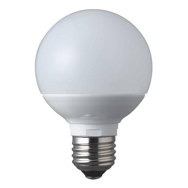 【送料無料】パナソニック LED電球 ボール電球タイプ 60W形相当 昼光色 口金E26 外径70mm [10個セット] LDG6D-G/70/W-10SET