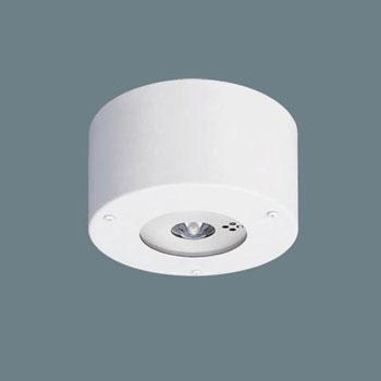 【送料無料】パナソニック LED非常灯 防湿型 直付型 中天井用 ~8m NNFB93106J