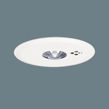 【送料無料】パナソニック LED非常灯 埋込型 Φ100 中天井用 ~8m NNFB93606J