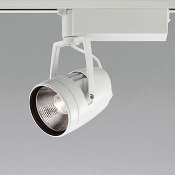 【送料無料】コイズミ照明 LEDスポットライト HID35W相当 4000K Ra97 配光角45° ファインホワイト レール取付専用 XS46041L