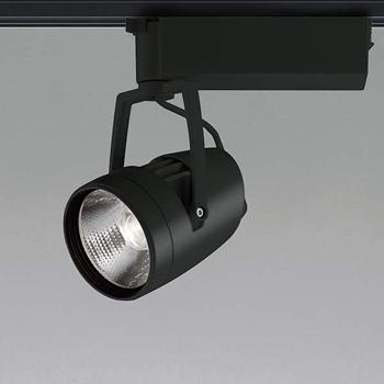 【送料無料】コイズミ照明 LEDスポットライト HID35W相当 2700K Ra97 配光角15° ブラック レール取付専用 XS46042L