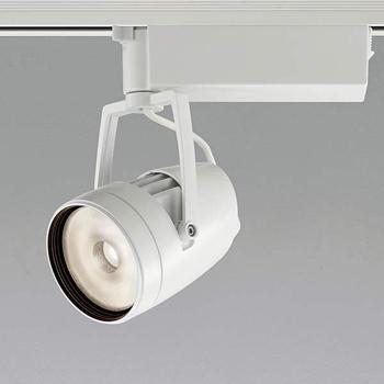 【送料無料】コイズミ照明 LEDスポットライト HID35~50W相当 2700K Ra85 配光角30° ファインホワイト レール取付専用 XS48211L