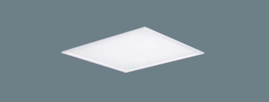 Panasonic パナソニック NNF57510J LT9 天井埋込型 LED(昼白色) ベースライト プリズムパネル 連続調光型・調光タイプ(ライコン別売) 直管形蛍光灯FL20形5灯器具相当