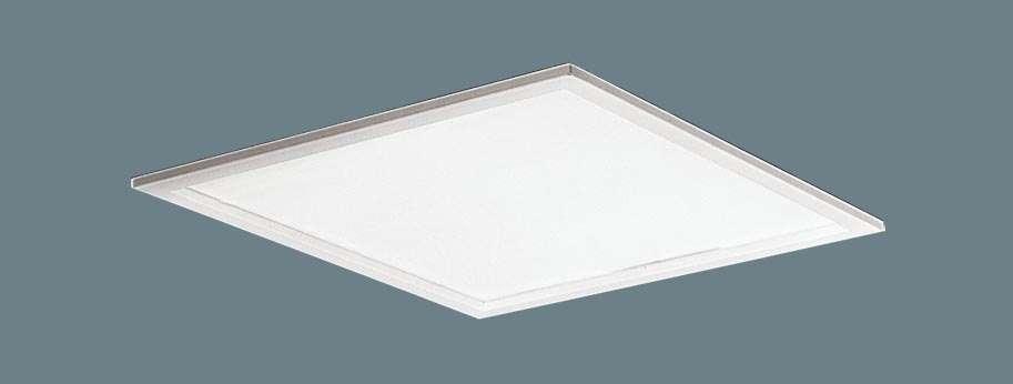 Panasonic XL574PFVC LA9 天井埋込型 LED(昼白色) 一体型LEDベースライト 乳白パネル 連続調光型・調光タイプ(ライコン別売) スクエアタイプ/パネル付型 コンパクト形蛍光灯FHP32形4灯器具相当 FHP32形