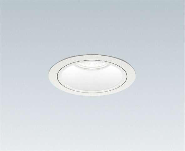遠藤照明  ERD2118W-P  ベースダウンライト 白コーン Φ60