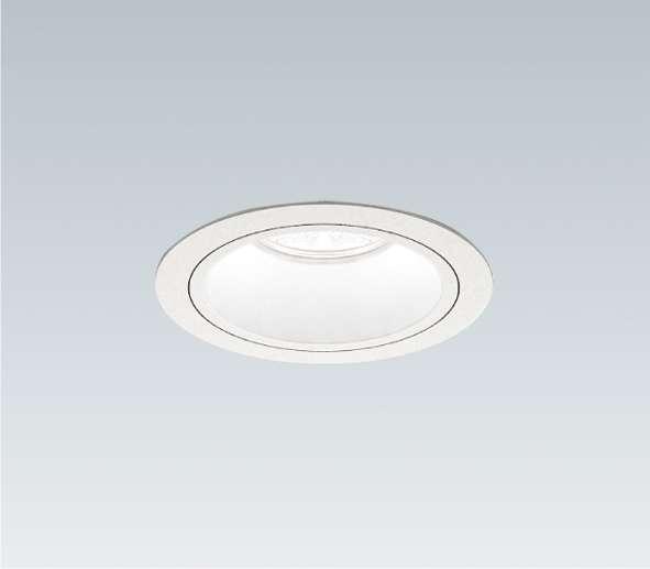 遠藤照明  ERD2122W-P  ベースダウンライト 白コーン Φ60