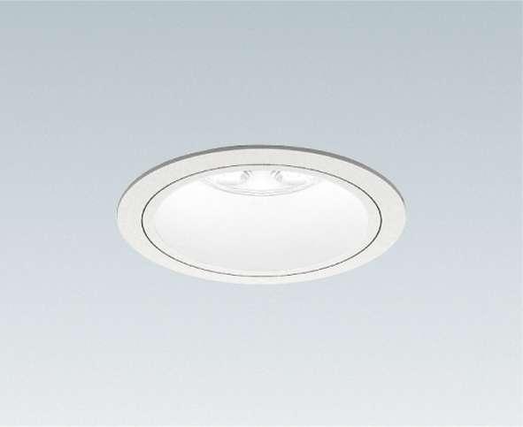 遠藤照明  ERD2124W-S  ベースダウンライト 白コーン Φ75