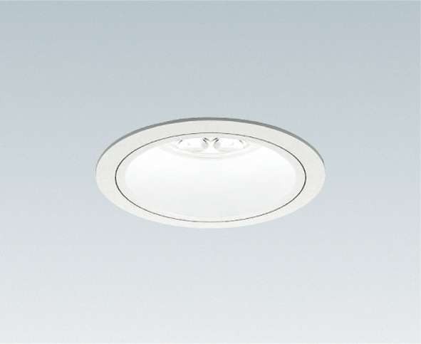 遠藤照明  ERD2147W-S  ベースダウンライト 白コーン Φ75