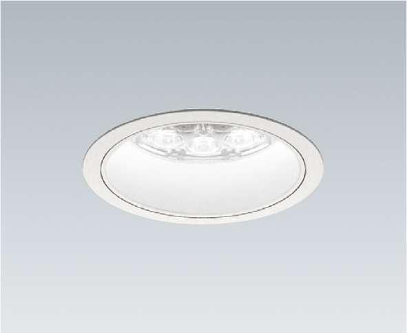 遠藤照明  ERD2154W-S  ベースダウンライト 白コーン Φ100