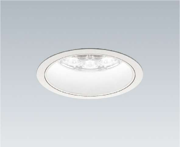 遠藤照明  ERD2159W-S  ベースダウンライト 白コーン Φ100