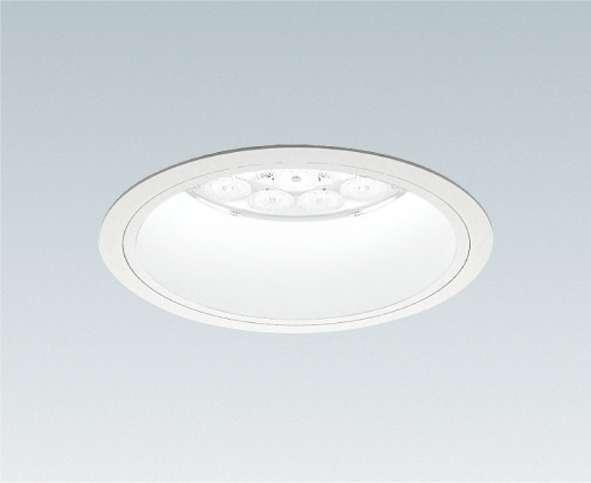 遠藤照明  ERD2176W-P  ベースダウンライト 白コーン Φ125