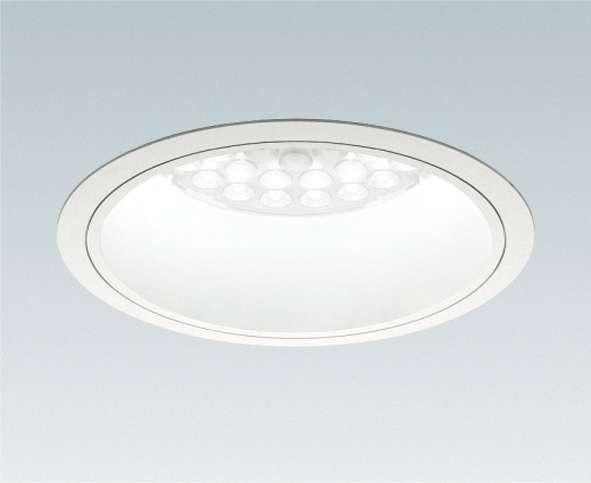 遠藤照明  ERD2195W-P  ベースダウンライト 白コーン Φ200