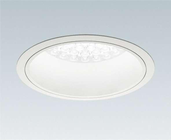 遠藤照明  ERD2217W-P  ベースダウンライト 白コーン Φ200