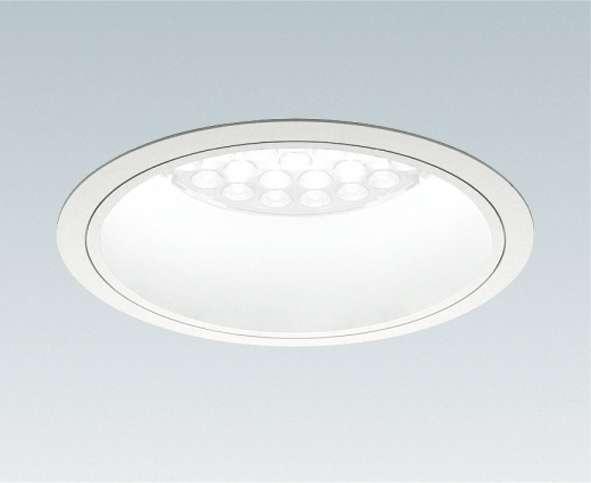 遠藤照明  ERD2597W  ベースダウンライト 白コーン Φ200