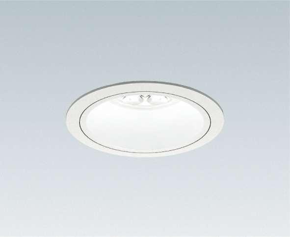 遠藤照明  ERD2757W  ベースダウンライト 白コーン Φ75