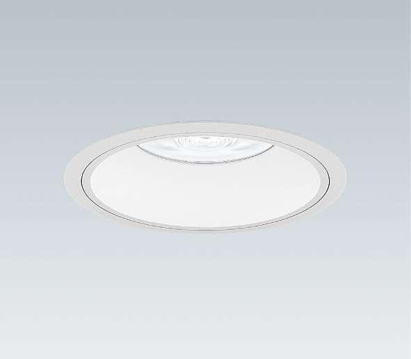 遠藤照明  ERD3637W  ベースダウンライト 浅型白コーン Φ125