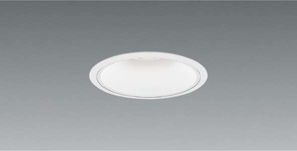 遠藤照明  ERD3678W  ベースダウンライト 一般型白コーン Φ125