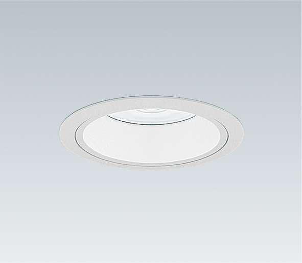 遠藤照明  ERD3691W  ベースダウンライト 浅型白コーン Φ75