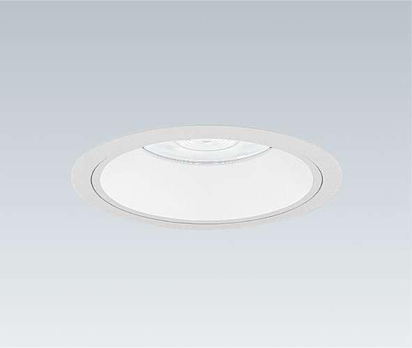 遠藤照明  ERD3697W  ベースダウンライト 浅型白コーン Φ100