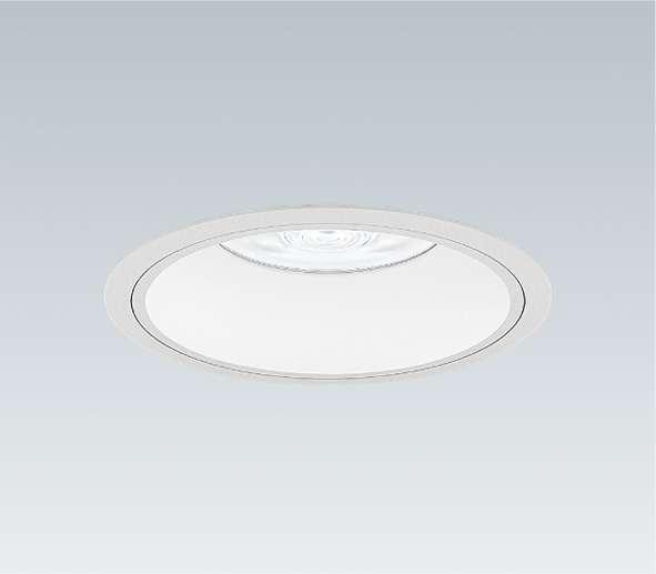 遠藤照明  ERD3700W  ベースダウンライト 白コーン Φ125