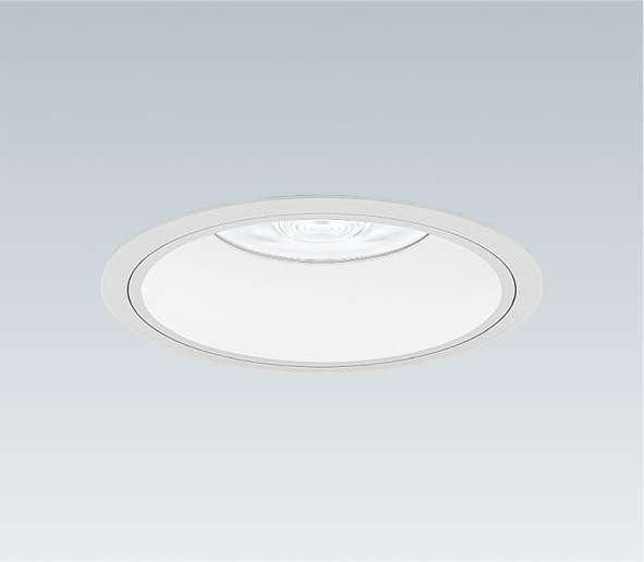 遠藤照明  ERD3707W  ベースダウンライト 浅型白コーン Φ125