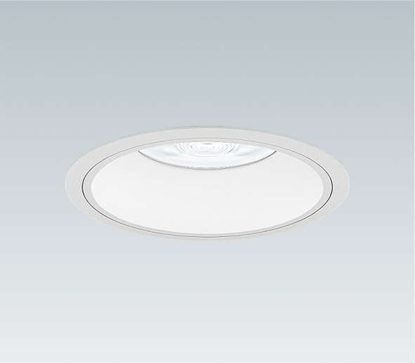 遠藤照明  ERD3710W  ベースダウンライト 浅型白コーン Φ125