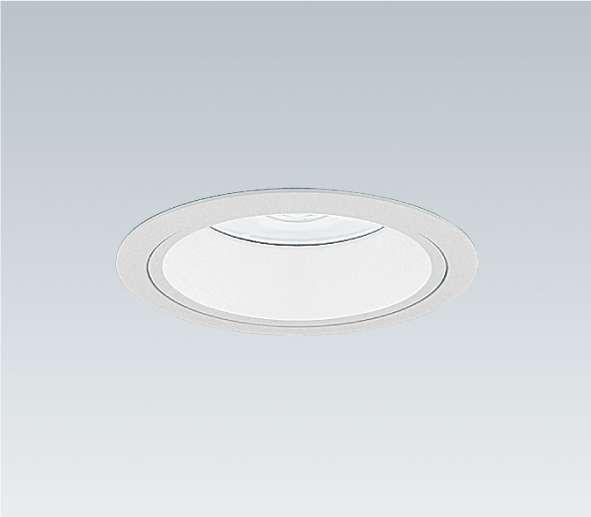 遠藤照明  ERD3867WZ  ベースダウンライト 白コーン Φ75