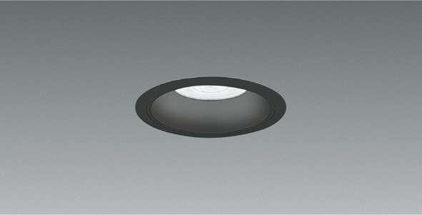 遠藤照明  ERD4356BZ  ベースダウンライト 黒コーン Φ75